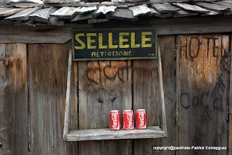 Photo: Sellele Camp