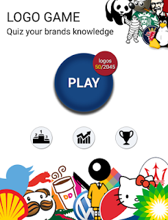 Quiz: Logo game screenshot 16