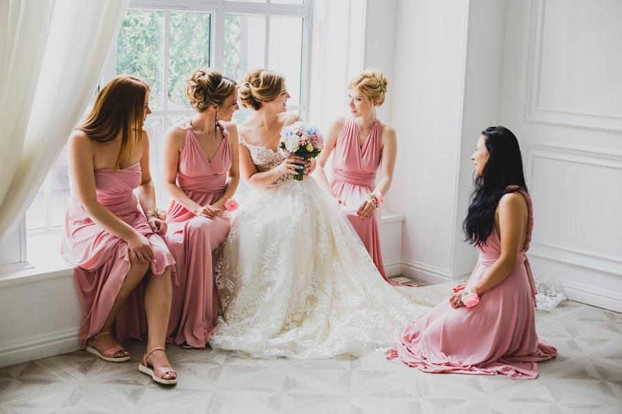 Wedding photographer Aleksandr Likhachev (llfoto). Photo of 18.08.2017