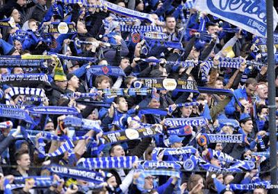 Verdachten opgepakt na rellen: 8 hooligans van Club Brugge in de gevangenis