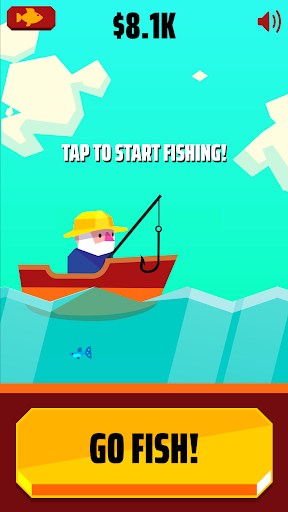 Go Fish! 1.3.0 screenshots 1