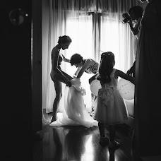 Wedding photographer Max Allegritti (maxallegritti). Photo of 31.08.2016
