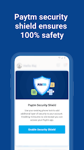 Paytm – Mobile Recharge, UPI Payments & Bank App 4
