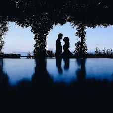 Hochzeitsfotograf Alessandro Delia (delia). Foto vom 15.07.2017