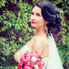 Wedding photographer Oksana Zhuk (oksanazhuk88). Photo of 28.06.2016