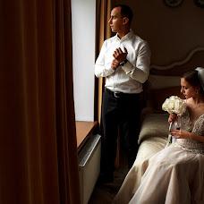 Wedding photographer Andrey Rodionov (AndreyRodionov). Photo of 08.12.2018