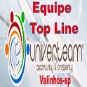 Equipe Top Line Valinhos icon