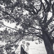 Wedding photographer Anatoliy Atrashkevich (Anatoli-A). Photo of 29.10.2017
