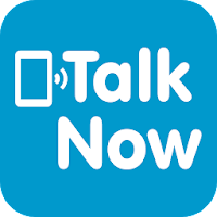 Talk Now – Audio Chat to English speaking practice