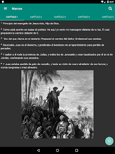 Download Biblia Reina Valera con Ilustraciones For PC Windows and Mac apk screenshot 9