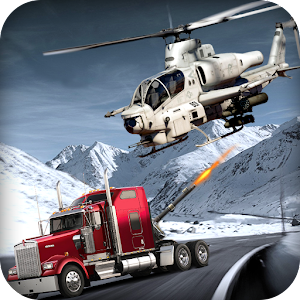 Helicopter Shooting Game for PC and MAC