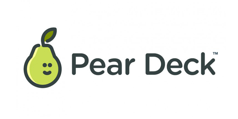 Pear Deck logo