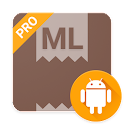 ML Manager Pro: APK Extractor icon