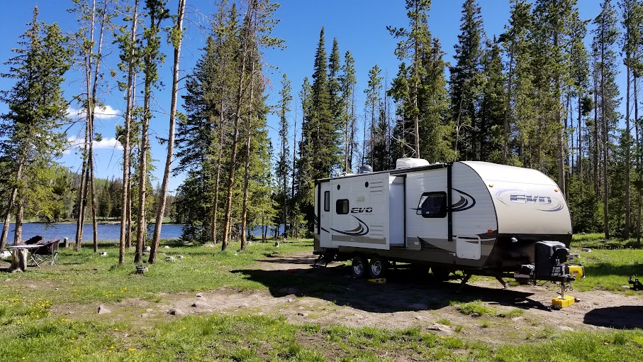 Coast Resorts Open Roads Forum: Boondocking 101: How to Find