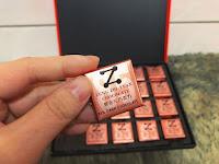 曾志元巧克力世界四面金牌🏅️🏅️🏅️🏅️ZengZhi-yuanChocolate