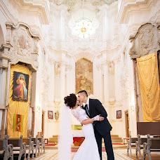 Wedding photographer Lyudmila Arcaba (Ludmila-13). Photo of 25.11.2015