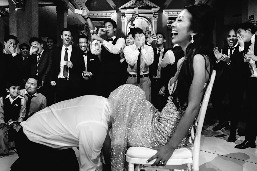 Wedding photographer Allison Callaway (allisoncallaway). Photo of 06.01.2016