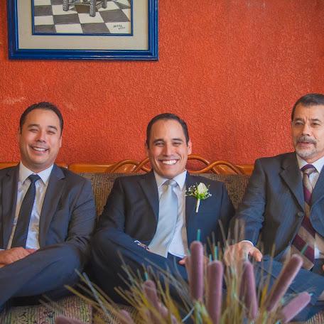 Fotógrafo de bodas Ricardo Santiago (RicardoSantiago). Foto del 03.03.2016