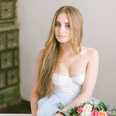 Wedding photographer Dasha Trizna (DashaTi). Photo of 28.07.2015