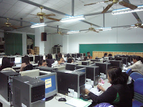 Photo: 20110323活用辦公室軟體-基礎班005
