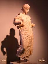 Photo: Dion Museum, Hyghia