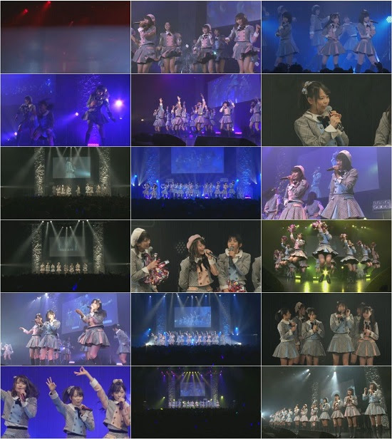 (Web)(720p) AKB48 Team8 – Tokyo Idol Project @JAM New Year Premium Party 170103