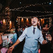 Wedding photographer Kristin Krupenni (Krishh). Photo of 04.07.2018