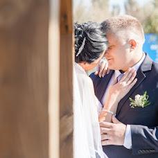 Wedding photographer Vadim Reshetnikov (fotoprestige). Photo of 02.09.2017