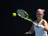 Ysaline Bonaventure mag ondanks nederlaag toch ook nog naar hoofdtabel Australian Open