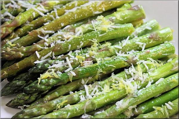 Love That Asparagus Recipe
