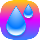 RAIN RADAR - Animated Weather Forecast Windy Maps icon