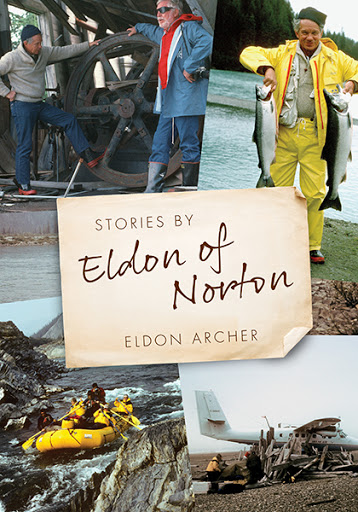 Stories by Eldon of Norton cover