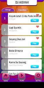 Piano Tiles DJ Aisyah Jamilah 3