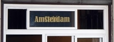 Photo: AMSTERDAM (cafè)