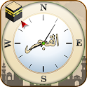 Salat Time:Qibla Mosque Finder icon