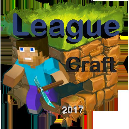League Survival Craft