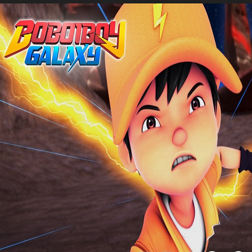 Guide Boboiboy Galaxy 2017