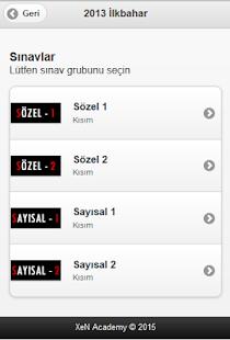 ALES Offline Deneme Sınavları - náhled