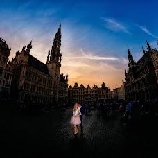 Wedding photographer Geo Dolofan (vision). Photo of 19.09.2017