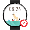 Catchcat watchface by Marion icon
