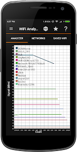 IP Tools Premium 8.18 Mod Apk Download 4