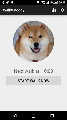 Walky Doggy