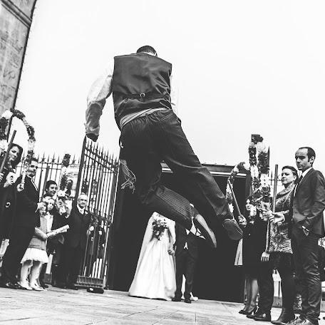Wedding photographer Fernando Vergara (estudiogover). Photo of 12.12.2017