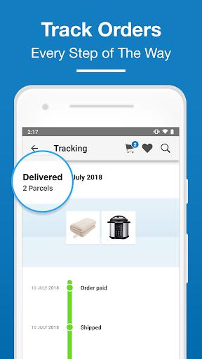 Takealot u2013 SAu2019s #1 Online Mobile Shopping App 2.5.0 screenshots 7