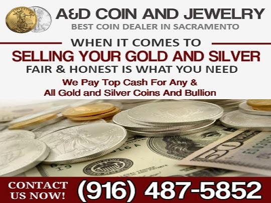 Cash For Gold Sacramento