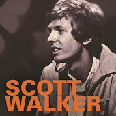 Scott Walker & The Walker Brothers - 1965-1970