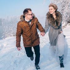 Wedding photographer Yana Terekhova (YanaTerekhova). Photo of 06.03.2018