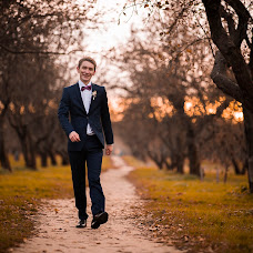 Wedding photographer Nikita Sukhorukov (Suhorukow). Photo of 26.10.2016