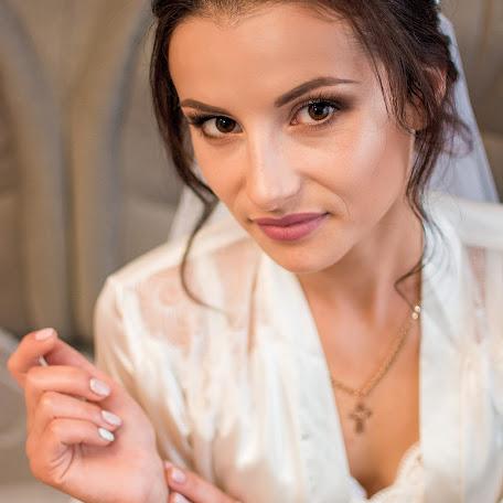 Wedding photographer Artem Mulyavka (myliavka). Photo of 15.01.2018