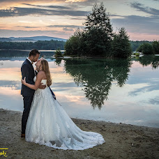 Wedding photographer Krzysztof Lisowski (lisowski). Photo of 05.10.2018